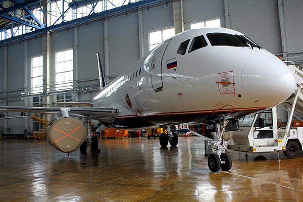 В России произойдет крупнейшая реформа в авиастроении