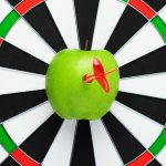 Банк Жилищного Финансирования предлагает эксклюзивный вклад «В яблочко!»