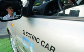 Бензиновые автомобили предлагают не пускать в города и на курорты