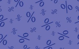 ЦБ установил базовый уровень доходности вкладов на октябрь