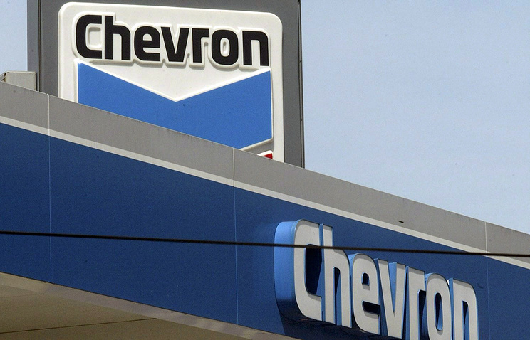 WSJ: в нефтегазовой корпорации Chevron назвали имя нового гендиректора