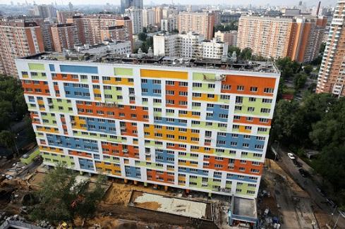 В России может измениться оценка ввода жилья