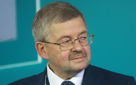 ЦБ РФ: Бинбанк в перспективе, скорее всего, будет присоединен к банку «ФК Открытие»