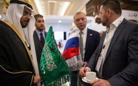 Нефтяные гиганты Россия и Саудовская Аравия выстраивают доверие в бизнесе