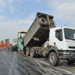 Росавтодор в 2018 году направит на ремонт и содержание дорог более 533 млрд рублей