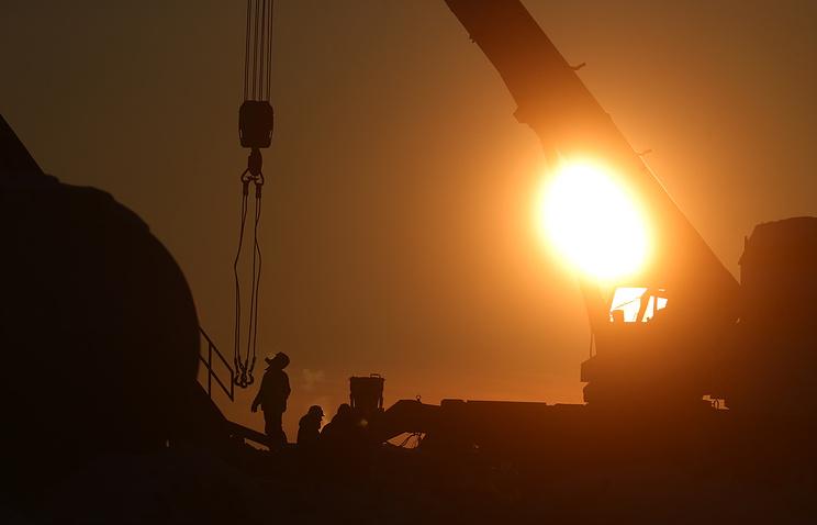 Запасы углеводородов месторождения «Роснефти» на Хатанге составляют 81 млн т