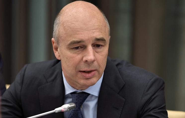 Россия предложила принять решение по изменению квот МВФ без длительных дискуссий