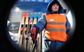 В России резко подорожало дизельное топливо
