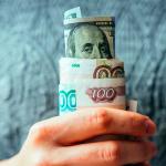 Внешний долг России вырос до $537 млрд