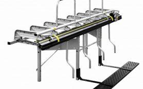Обзор технических характеристик и особенности конструкции листогиба Tapco SuperMax 0.8