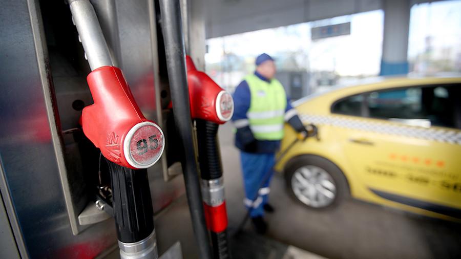 Цены на дизель и бензин перестанут расти
