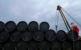 Нефть меняет тренд