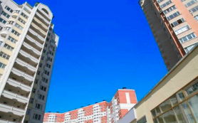 Москвичи избавляются от квартир в новостройках