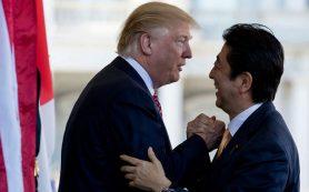 Япония заморозит счета 35 лиц и организаций КНДР