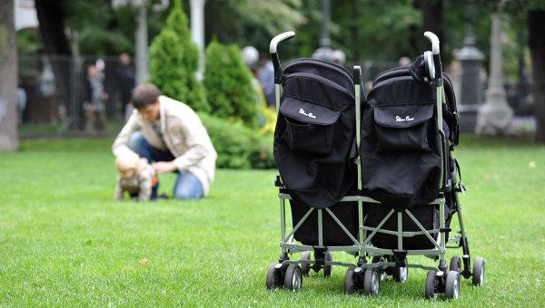 8,5 млн семей получили материнский капитал с 2007 года