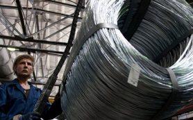 Торговая война: США выжимают российскую сталь
