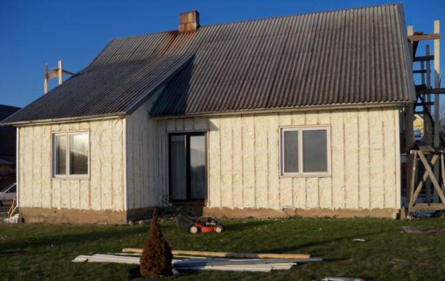 Как грамотно утеплить дом?