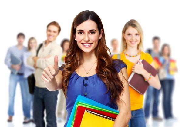Языковые курсы для иностранцев