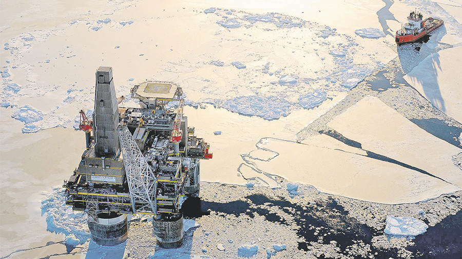 Газовая выручка снова побьет рекорды