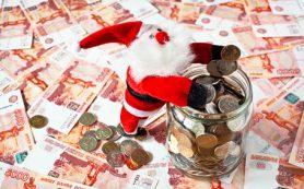 Перед Новым годом должников навестят приставы