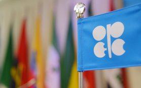 Сделку ОПЕК+ могут завершить до конца 2018 года