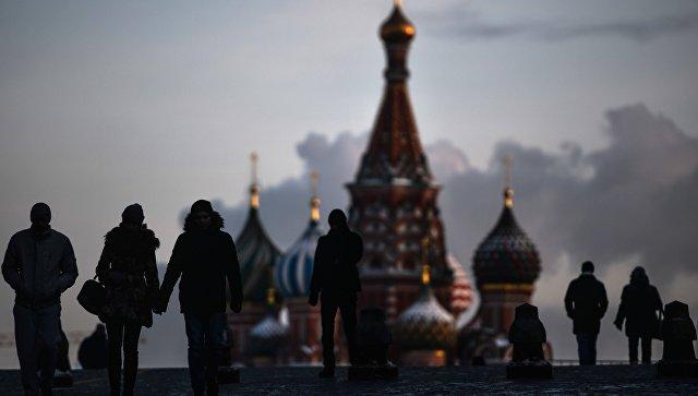 Россияне «существенно» пострадала от экономического кризиса