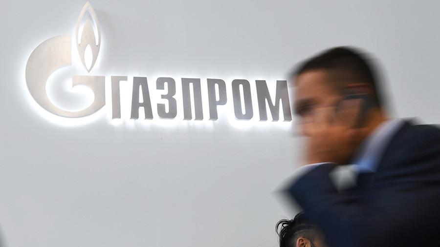 «Газпром» в 2018 году направит на капстроительство почти 800 млрд рублей