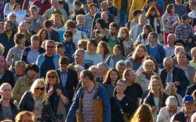 В социальной политике России в 2018 году сделают акцент на демографии