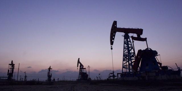 Нефть попытается уверенно перепрыгнуть $70