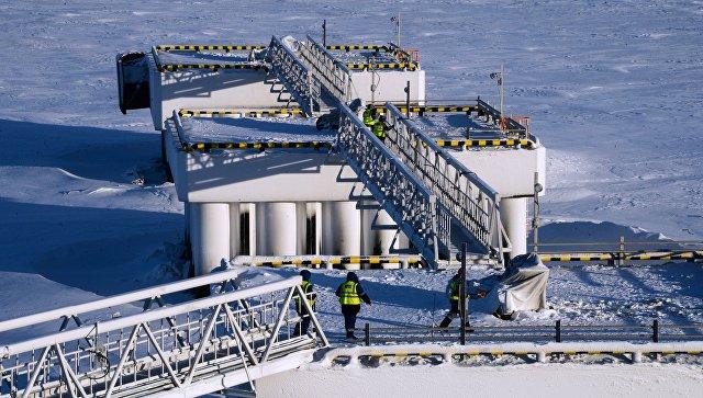 Новак прокомментировал поставки российского газа в США