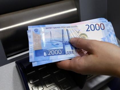 Объем хищений из банкоматов в России за год вырос вдвое — до 5 млрд рублей