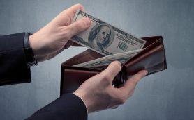 Стали известны причины скорого падения доллара