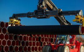 «Газпром» повысил оценку инвестиций в «Турецкий поток»
