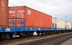 Грузоперевозки. Перевозки грузов по железной дороге