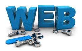 Разработка, создание и продвижение сайта