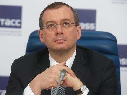 Михаил Сухов покинул ВТБ