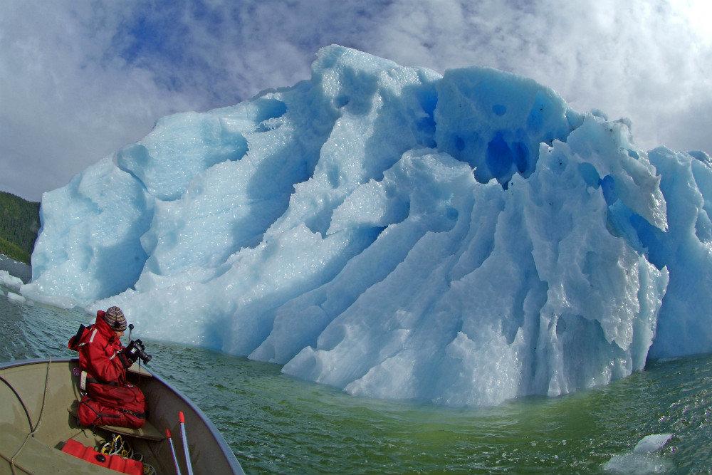 Минэнерго: Геологоразведка в Арктике может стать в два раза выгоднее
