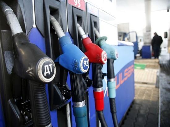 Эксперты предупредили о возможном скачке цен на бензин