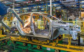 Сроки пуска завода «АвтоВАЗ» в Казахстане перенесены на 2021 год