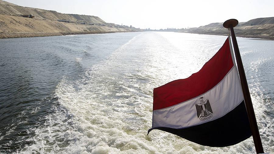 Египет одобрил строительство российской промзоны на Суэцком канале