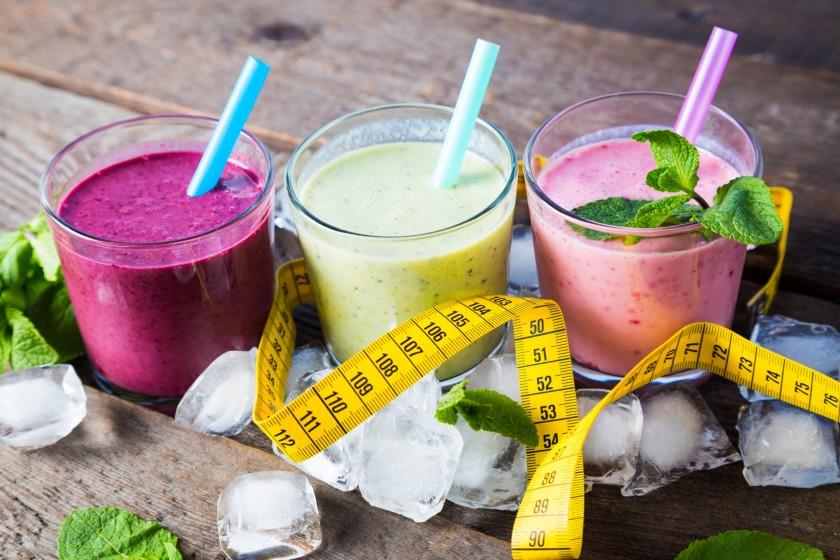 Что может помочь в похудении?