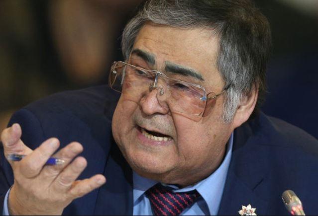 В Госдуме отреагировали на отставку Тулеева
