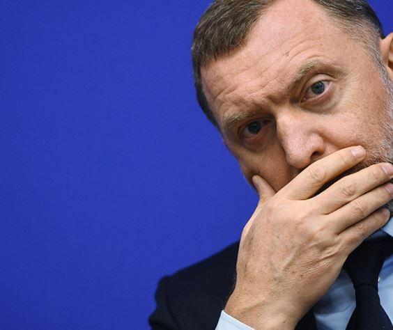 Дерипаске пришлось уйти из совета директоров En+ из-за санкций