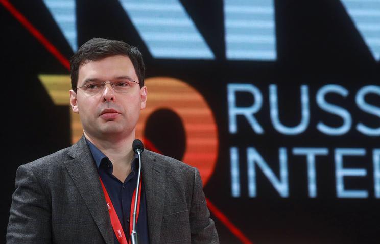 Эксперт: «Цифровая экономика» может потребовать дополнительно 200 млрд руб. в год