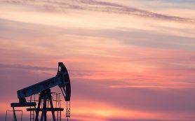 Цена барреля нефти марки Brent превысила $75 впервые с ноября 2014 года