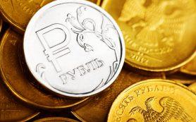 Нефть вернет доллар на курс не более 60 рублей