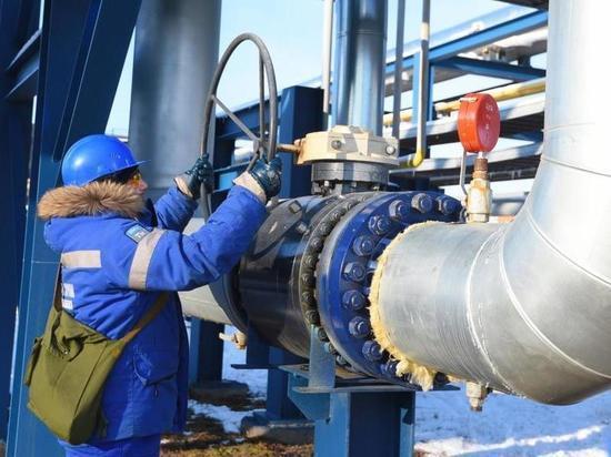 В «Нафтогазе» назвали «Северный поток-2» «троянским конем» для ЕС