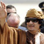 Каддафи решил вернуть власть в Ливии