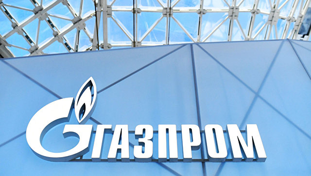 «Газпром» заинтересован в поставках СПГ в Бразилию