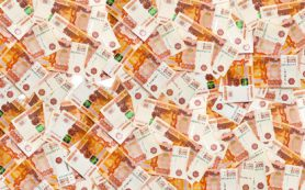 Минфин в июне закупит рекордный объем валюты